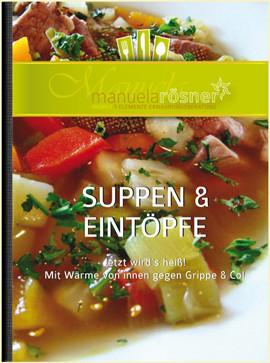 Kochmappen Suppen & Eintöpfe