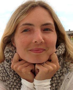 Cécile Leblond alto