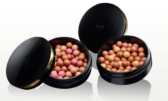 perlas bronceadoras oriflame, producto estralla oriflame, perlas oriflame, como aplicar las perlas de oriflame, productos oriflame