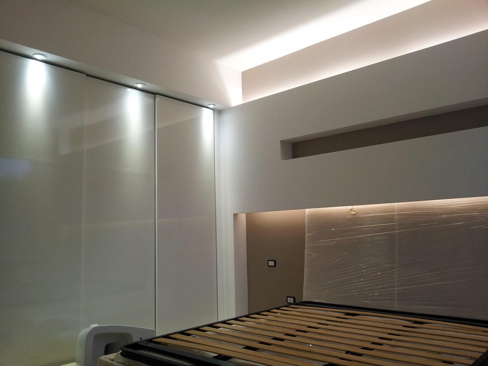 Testata Del Letto In Cartongesso : Nice parete letto in cartongesso zx pineglen
