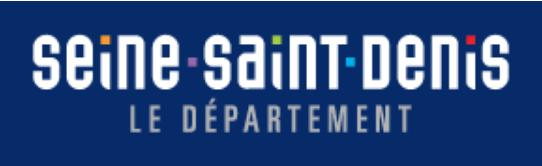 Conseil départemental de la Seine-Saint-Denis
