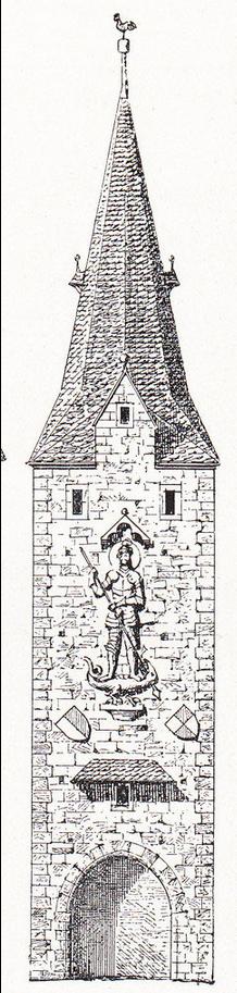 Das Hagentor