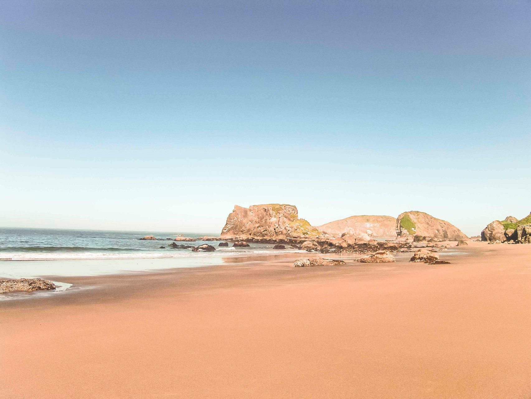 Bucht und Strand - heiraten im Ausland