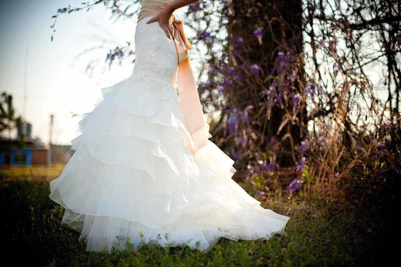 Hochzeitskleid - perfekte Kleid für die Hochzeit - Hochzeitsrede