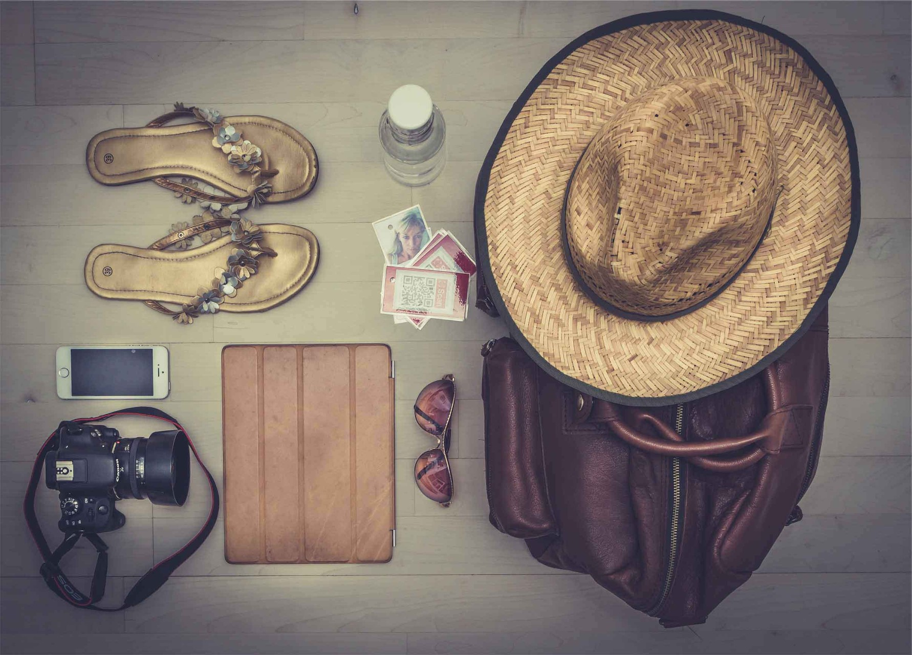 Packliste - heiraten im Ausland