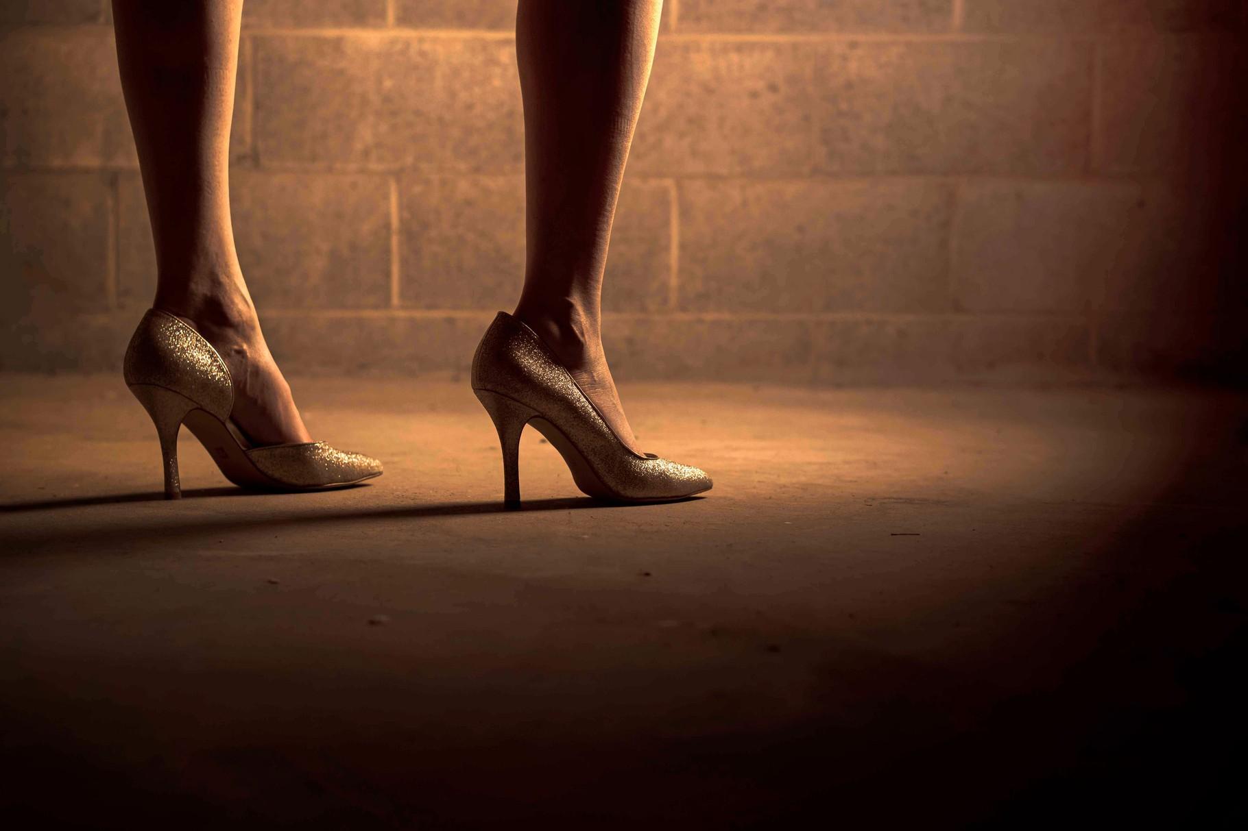 High Heels - Dresscode Hochzeit