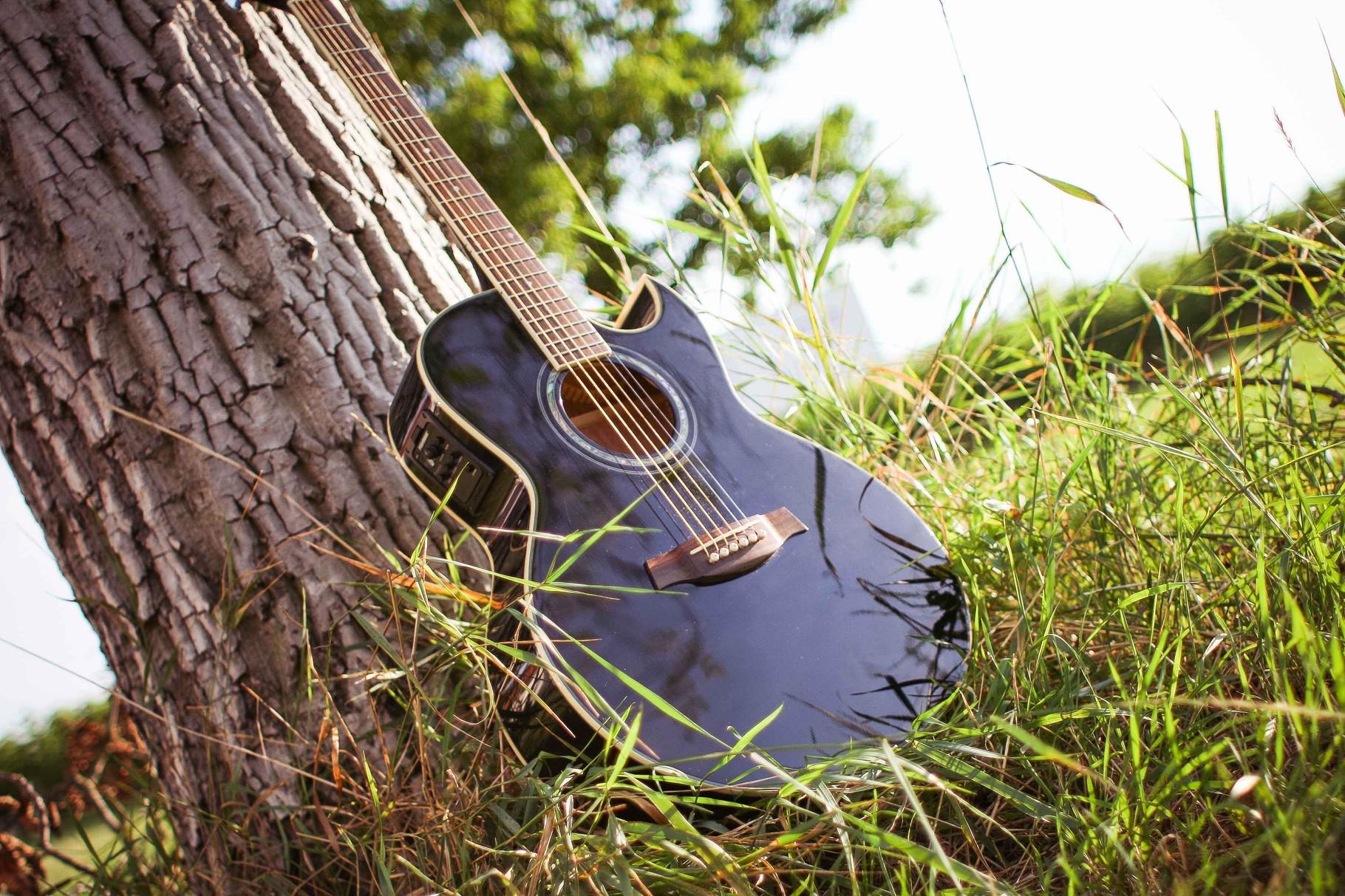 Gitarre Hochzeitsmusik
