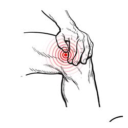 Physiotherapie Am Schlump – Behandlung bei Kniegelenksbeschwerden