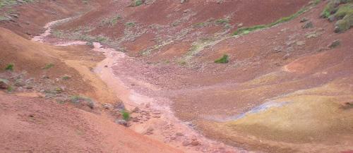 """Auch sehr sehenswert: Die """"Sandkaul"""" von Wadgassen"""