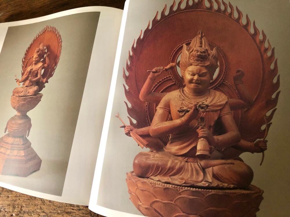 高村光雲さんの木彫、見れば見るほど惹かれる。