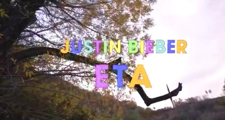 ジャスティンさんの歌声に癒される今日この頃。マイケル・D・ラトナー監督のNature visual MVがとても好み。