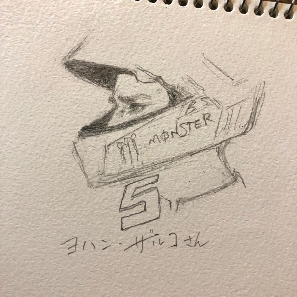 息子の仲良し君の好きなGPライダーはザルコさん。今週末は2018 MotoGP第16戦日本GPが栃木県のツインリンクもてぎで行われています。日本でのレースで表彰台を獲得できるライダーは誰かな?