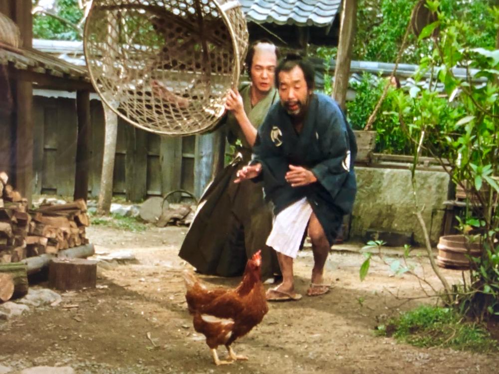 吉岡秀隆さんと神戸浩さんが揃うと凄く良いなぁ、どちらも代替不可な役者さんだと思う。