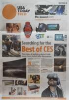 Best CES USA Today , CES Las Vegas 2014, #CES2014