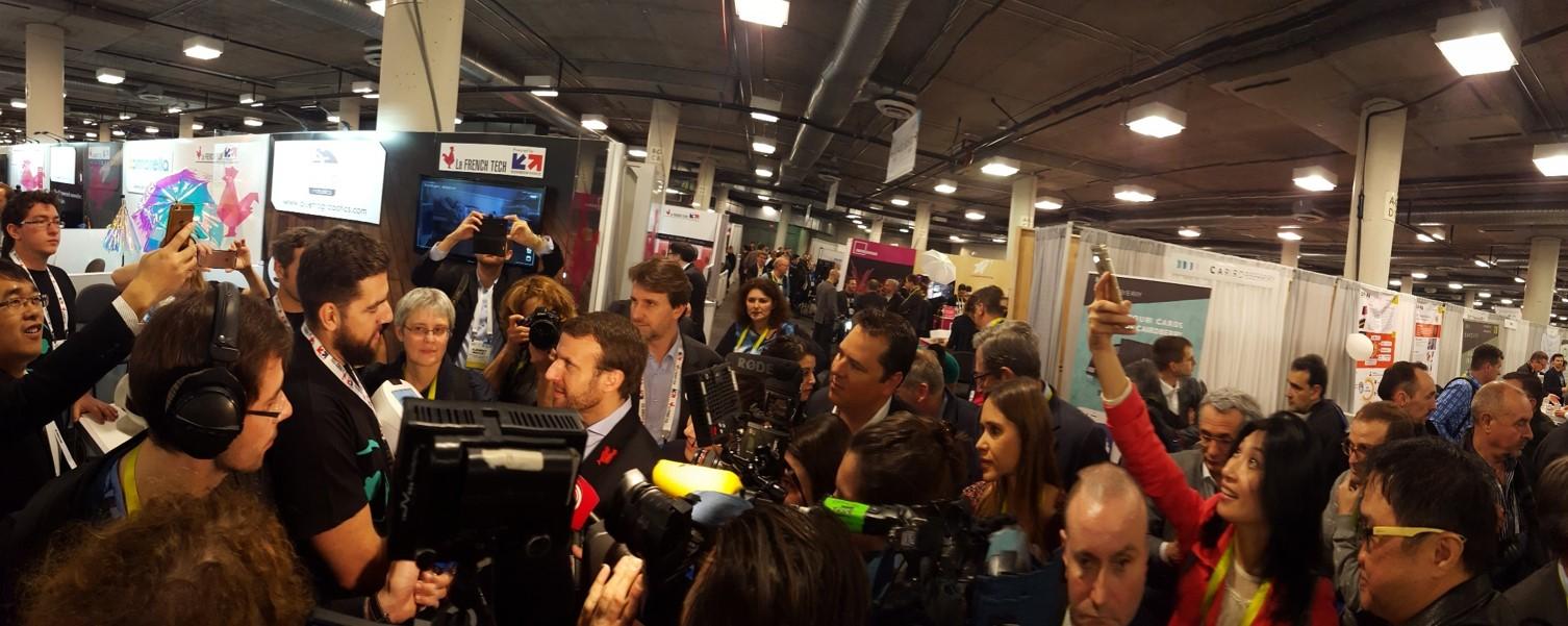 Medias (Conférence, Articles, Vidéos Livosphere)