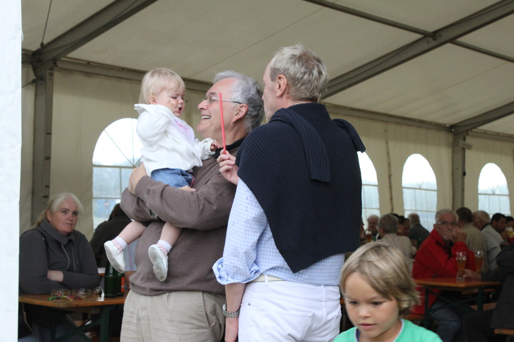 Impressionen vom Großen Sommerfest 2012