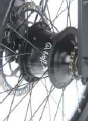 XCYC Lasten/Cargo 25km/h e-Bike Pickup Life 2020 Rohloff Speedhub