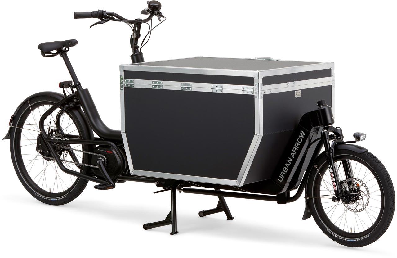 Urban Arrow Cargo Flatbed L Performance - 2021