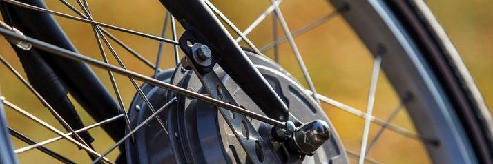 Lastenrad Hersteller Übersicht