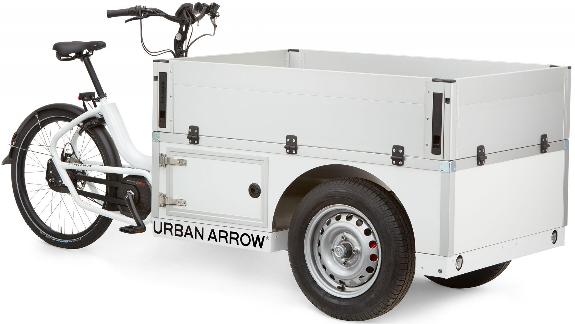 Urban Arrow Tender 1000 Rohloff - 2021
