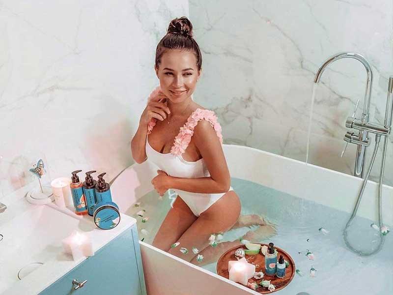 Über Letique Cosmetics und ihre Produkte