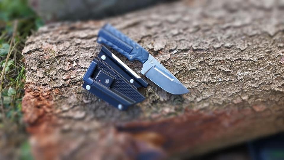 Midgards Messer Schildmaid