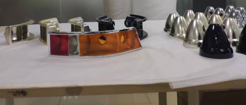 911 Singer Rücklicht - tail light