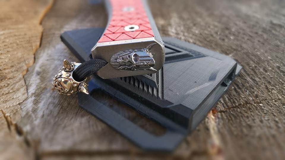Midgards Messer MM 3D