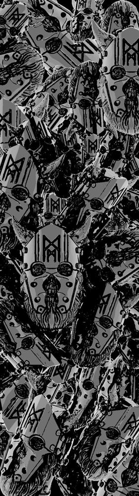 Midgards Messer Griffschalen