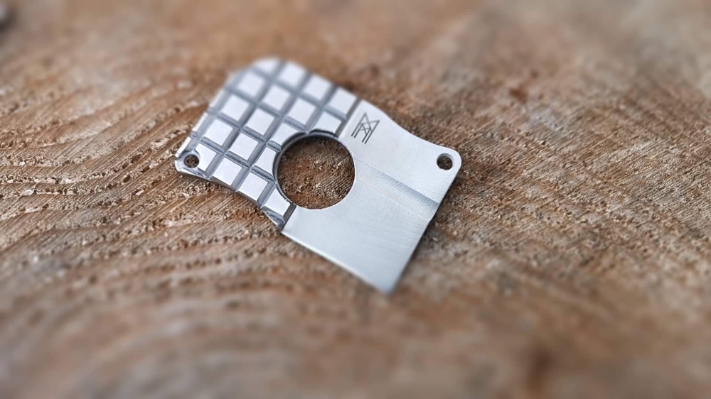 Midgards Messer Kreditkartenmesser 3D