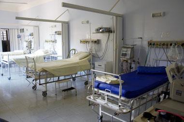 Patientenverfügung, Vorsorgevollmacht Erfurt