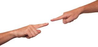 Erben streiten sich
