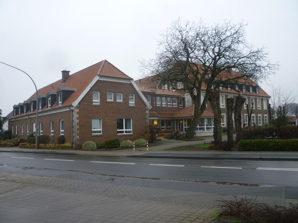 Herrenhaus und Haus Benedicta