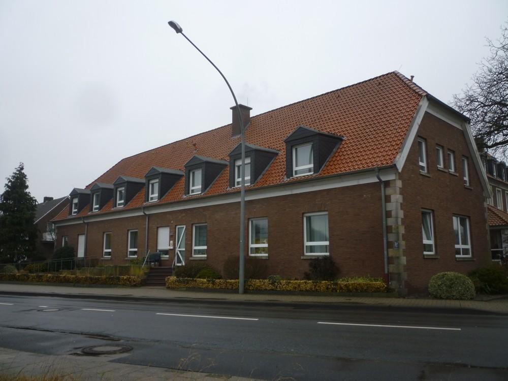 Haus Benedicta
