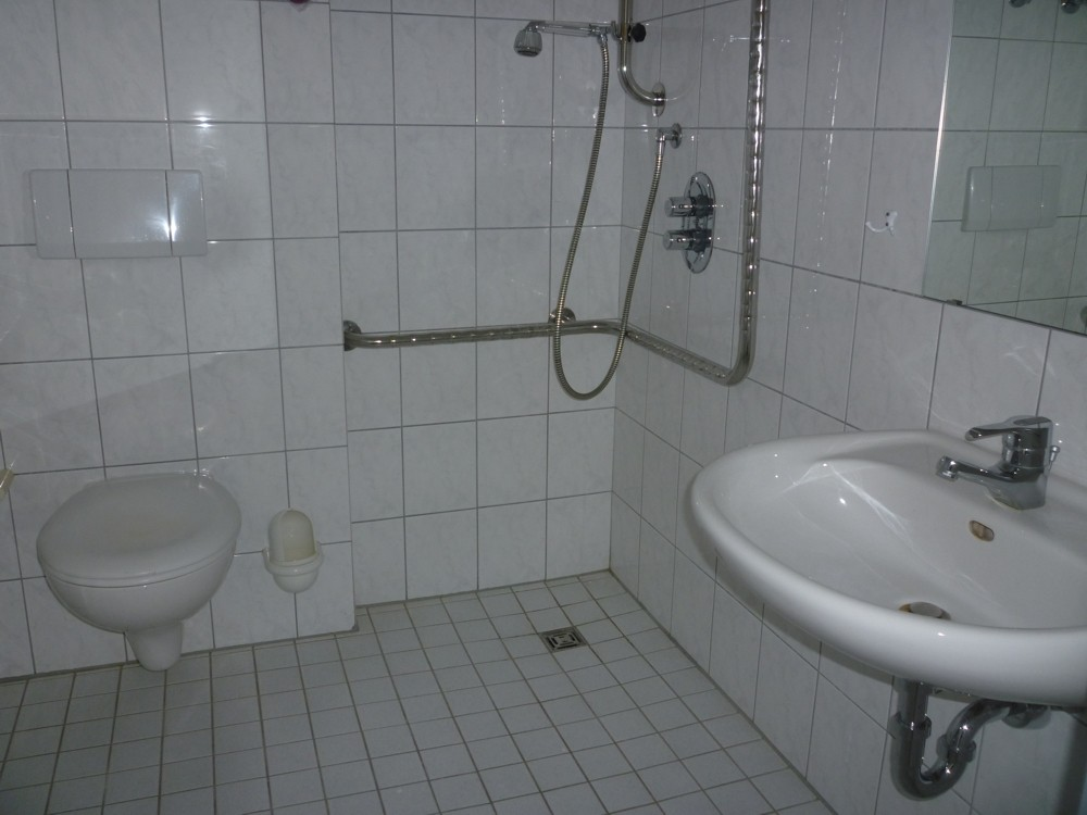 Duschbad DG Demenz-WG