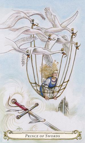 Märchen Tarot
