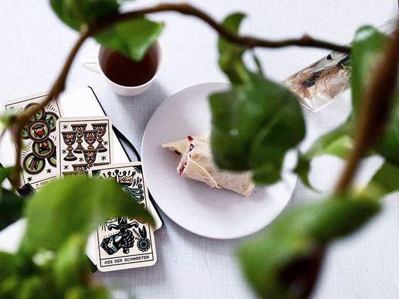 Tarot-Fragen: Wie interpretiert man umgedrehte Karten?