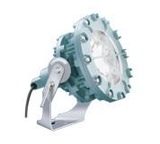 耐圧防爆仕様LEDランプ