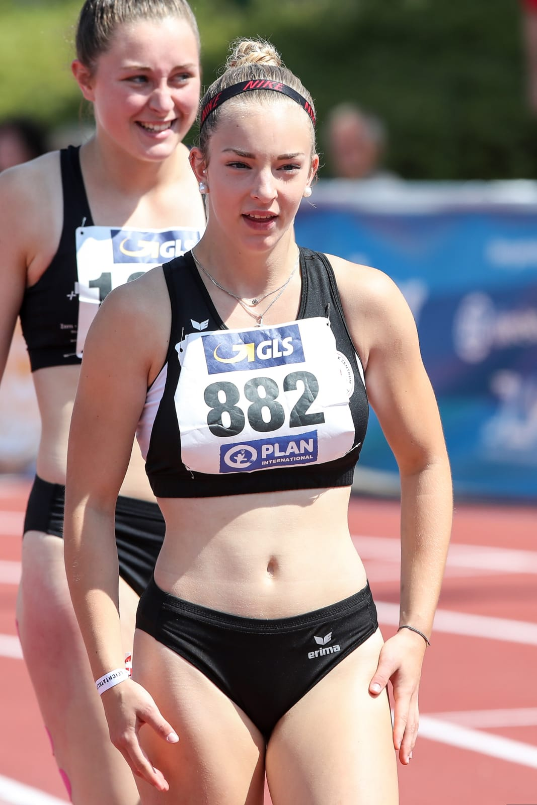 Sophie Bleibtreu (Foto: Footcorner)