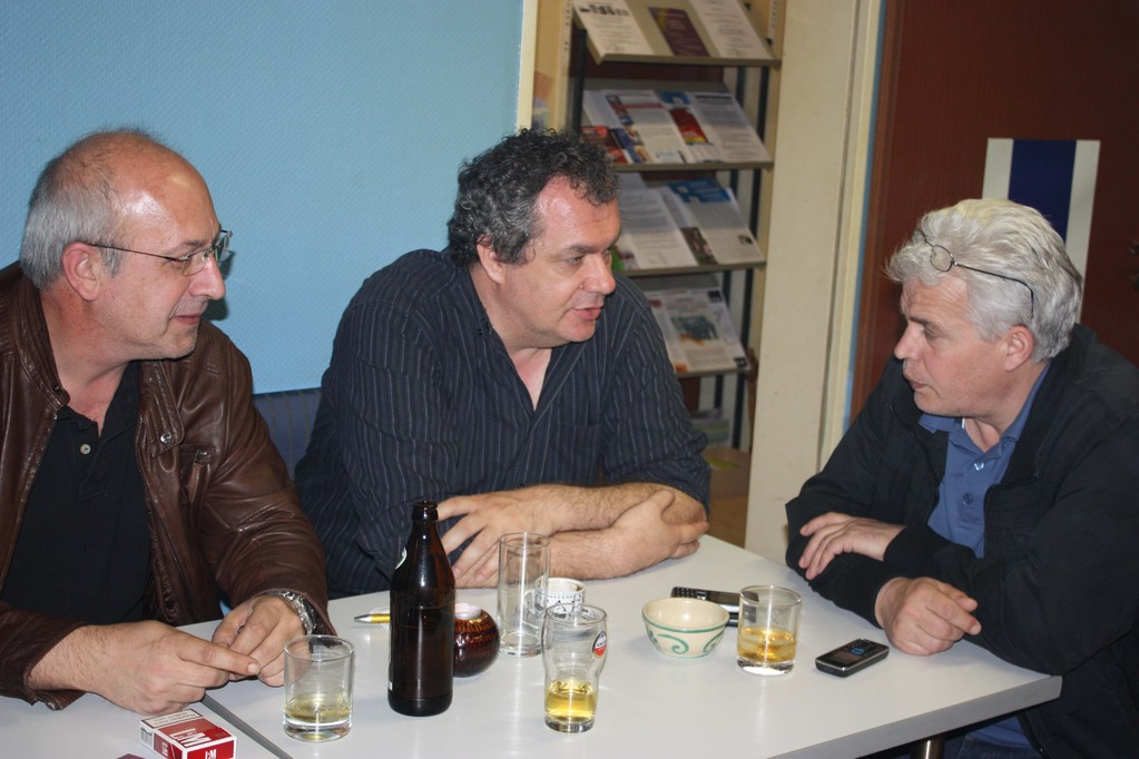 στους χώρους της Ελληνικής Κοινότητας Μονάχου
