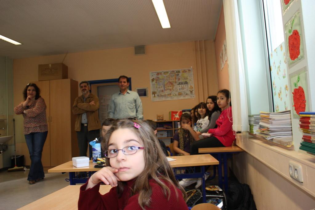 2ο Δημοτικό Σχολείο Μονάχου