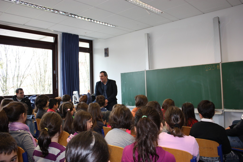 1ο Δημοτικό Σχολείο Μονάχου