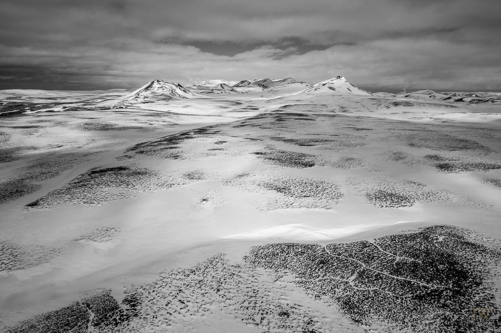 Irgendwo im isländischen Nirgendwo (B953)