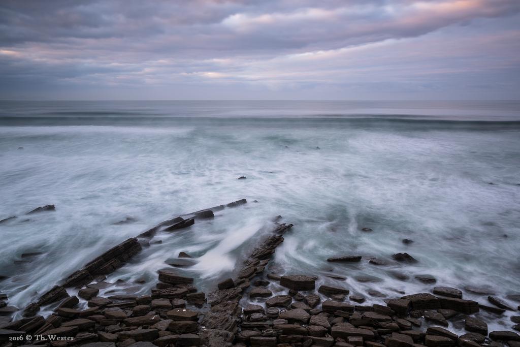 Hinaus aufs Meer (B867)