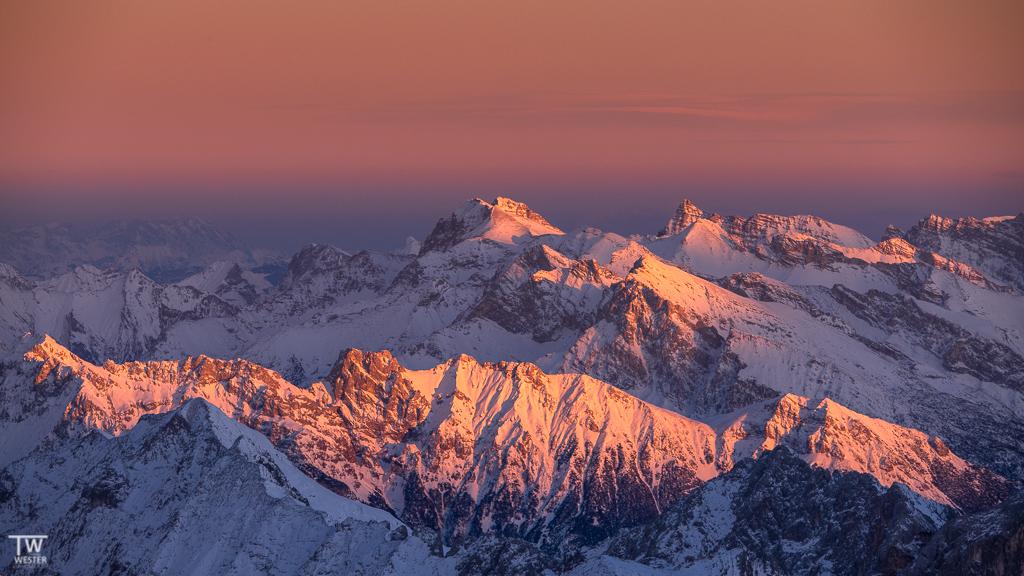 Gipfelglühen (B1538)