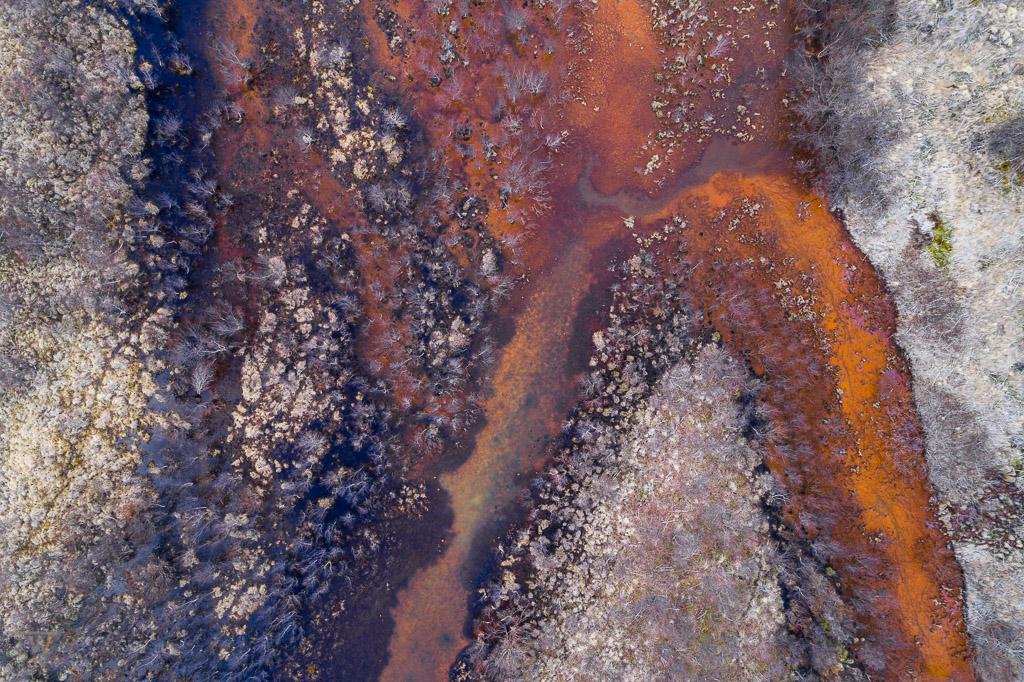 Flussdelta (B1025)