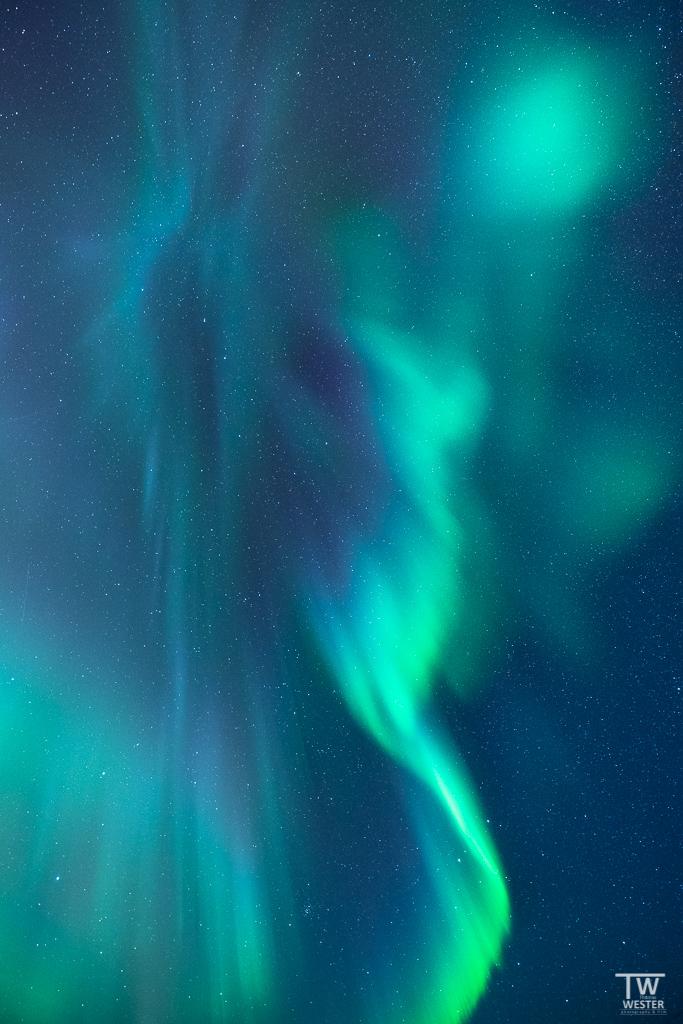Ein weiterer Blick in den Nachthimmel (B1297)