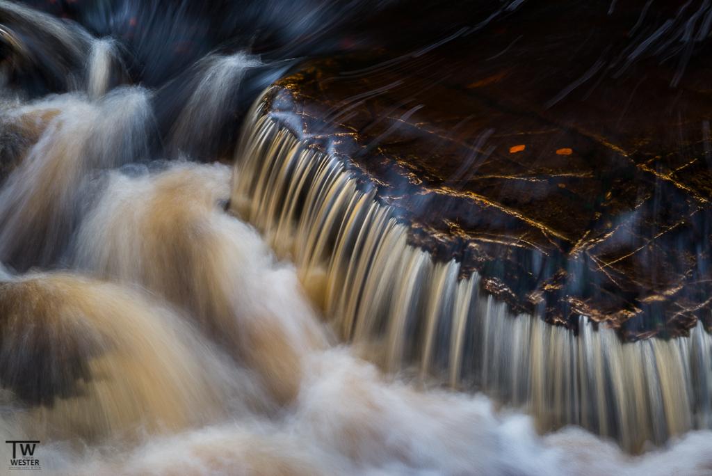 Flussdetail (B1151)