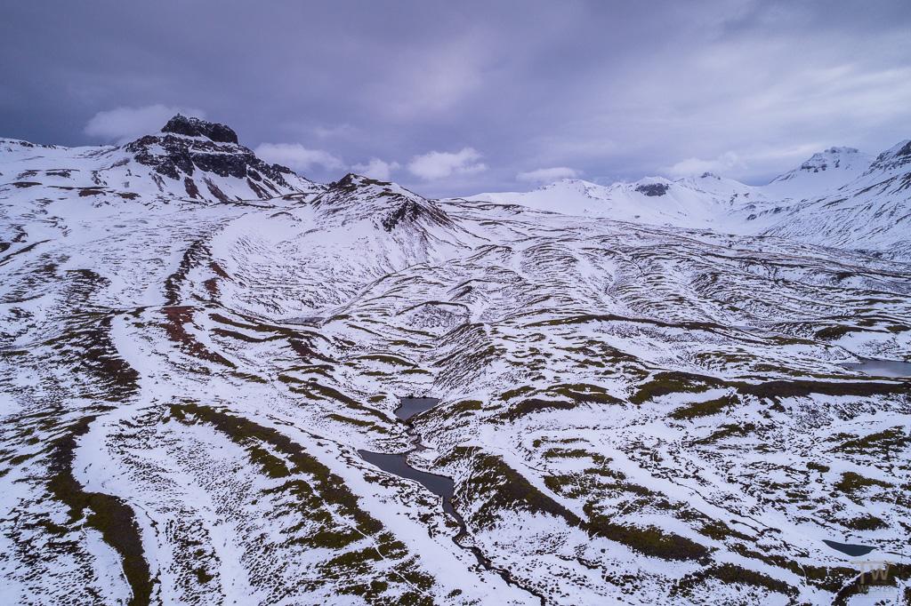 Bergpanorama (B943)