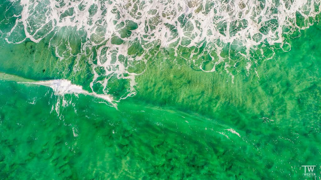 Eine weitere Luftaufnahme, die ihr auch im Video sehen werdet (B1281)
